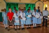Kileva Award winners