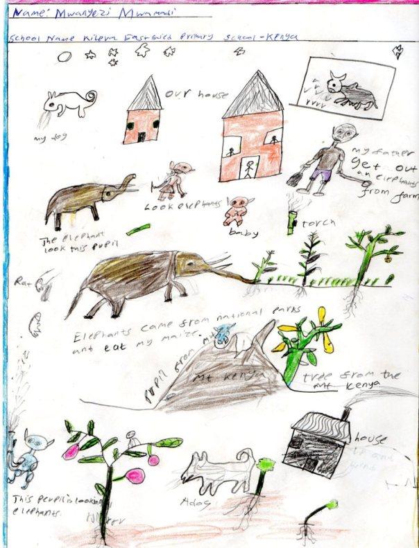 Drawing #24