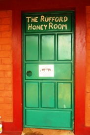 Finished Rutherford Honey Room