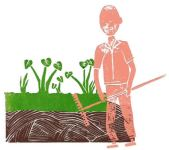 Cal gardener
