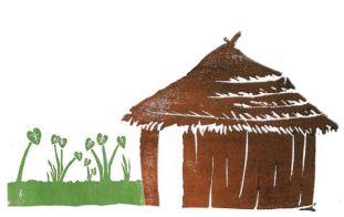 Cal house & garden