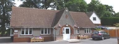 community-hall